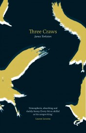 Three Craws Cover